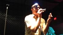 Frontalot Rapping